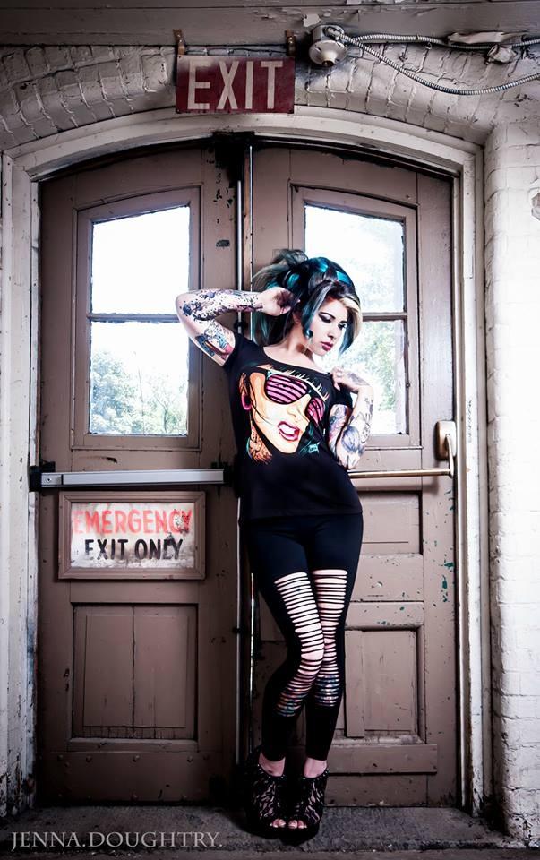 Grime Street by Miss-MischiefX