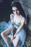 Goddess Lexi Lynne by Miss-MischiefX