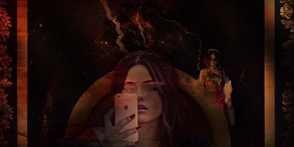 Bad Liar by Selenator-Brown