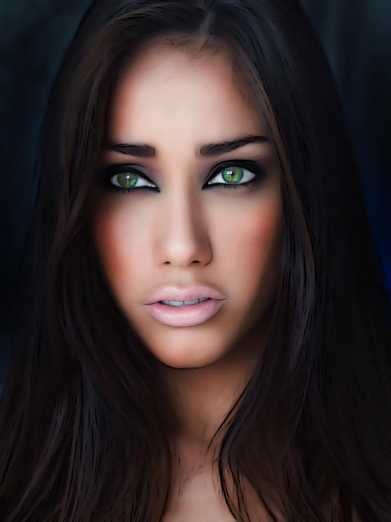The Perfect Face By Aaaa0000aaaaa On DeviantArt