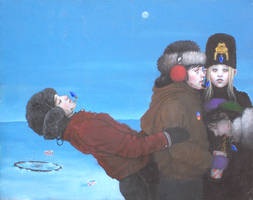 As It Was In The Beginning by kolaboy