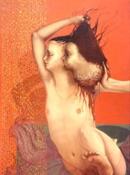 Autumnal Salome by kolaboy