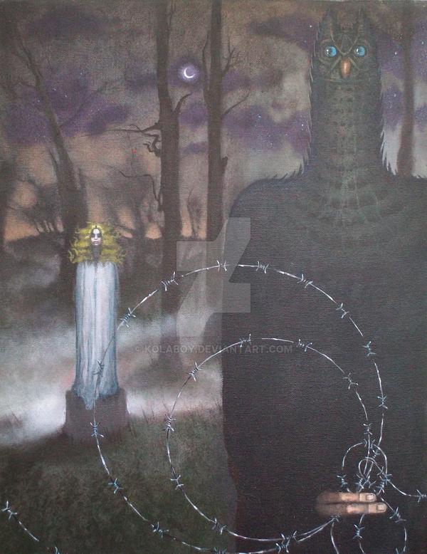 Hekserij by kolaboy
