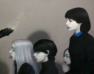 And The Living Go To Bed With The Dead by kolaboy