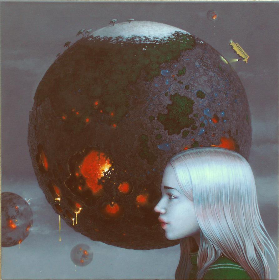 Skin of the Wind by kolaboy