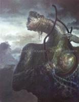 Orpheus by kolaboy