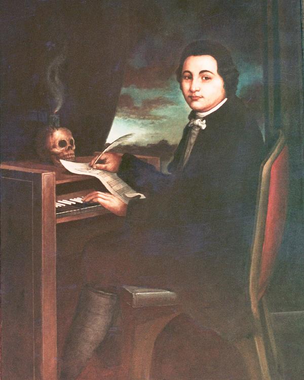 Johann Bernhard Bach J. B. Bach - Thomas Hengelbrock - 4 Orchestral Suites