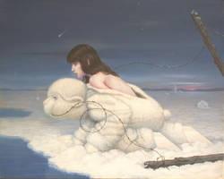 The Pretty Baa Lambs by kolaboy