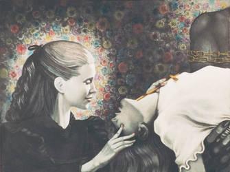 The Exorcism by kolaboy