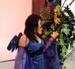 Princess Luna - My Little Pony cosplay