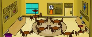 Cafe by Seth4564TI