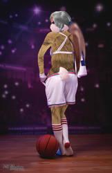 CGI Lola Bunny Cosplay Warner Bros. Space Jam