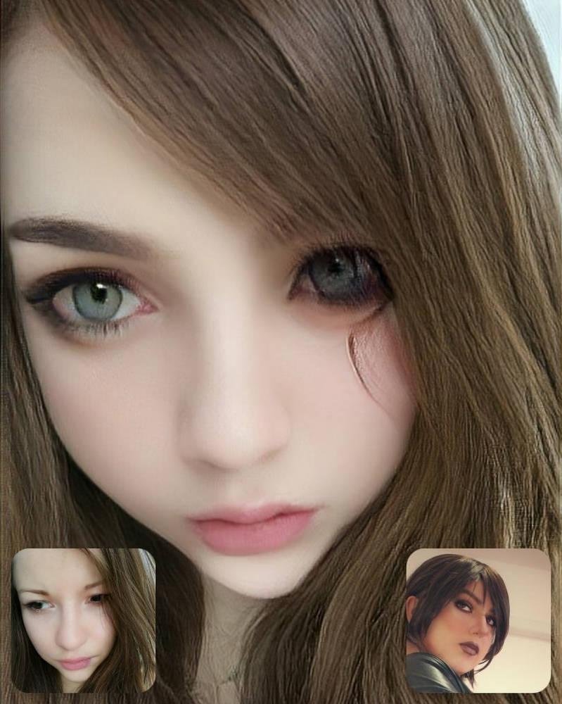 FaceApp 1618657720151