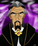 Dr. Orpheus