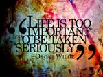 Life by cho-oka