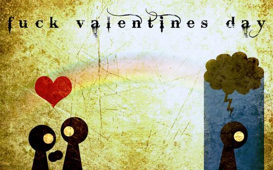 Valentines Day by cho-oka