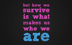 survive by cho-oka