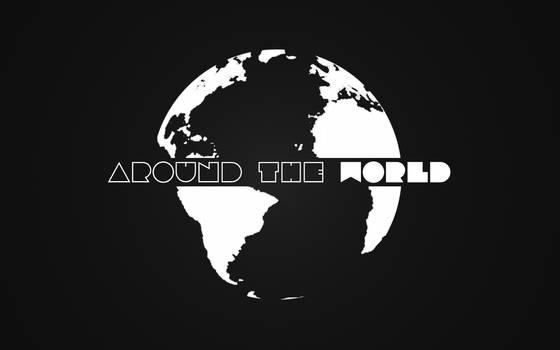 around the world by cho-oka