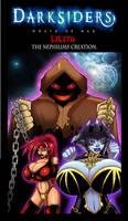 cover Darksiders Lilith, the Nephilims' creation.