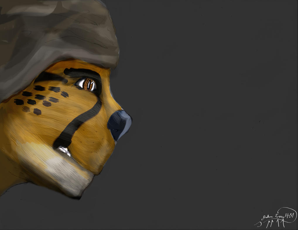 Image Result For Cheetah Running Coloring