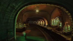 Subterrarium