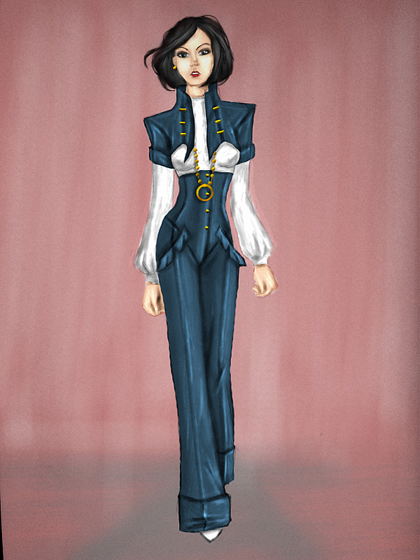 70 s fashion design by andymy on deviantart
