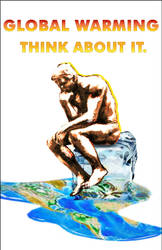 Think About It by sdg22