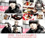 150519 - PSD COLORING#11 by CherryLee by CherryLee-2k1