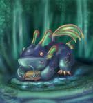 CC: Frog Prince