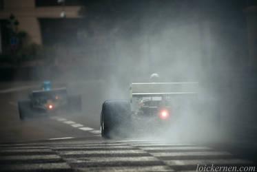 Wet Monaco III by ZondaC12