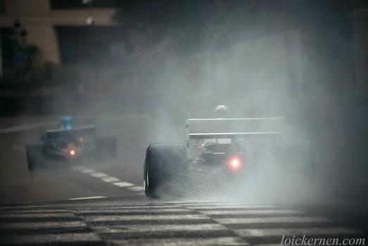 Wet Monaco III