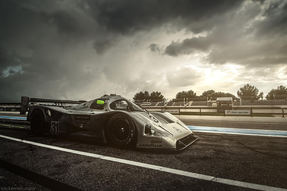 Sauber by ZondaC12