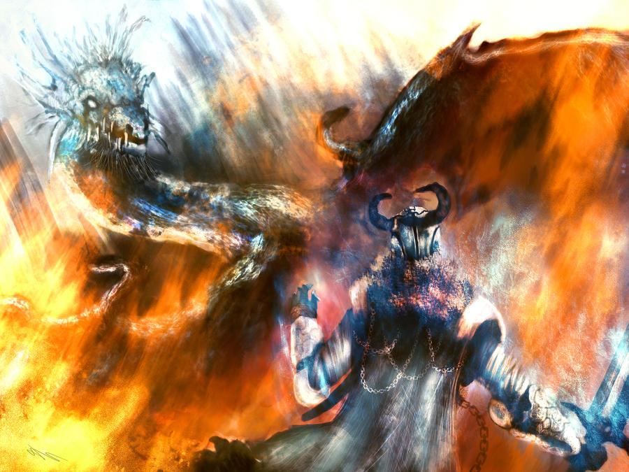 Guild Wars Guardian By Omegahty Deviantart – Fondos de Pantalla