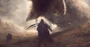 Dune by Nahelus