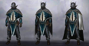 Assassin Guards