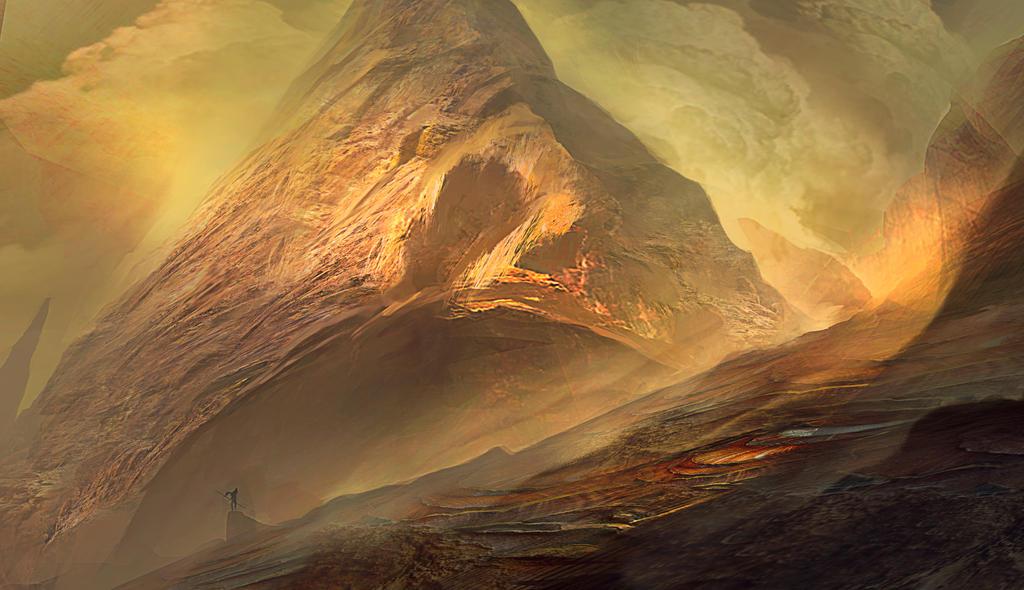 Worm hole by Nahelus