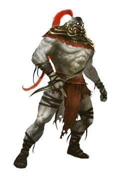 Zealot fighter