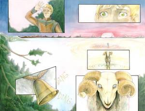 Woyzeck p4+5 'The Sheep'