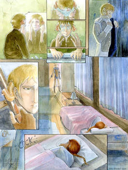 Woyzeck p8 'Surreal Reality'