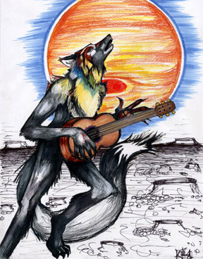 Musical-Wolf's Profile Picture