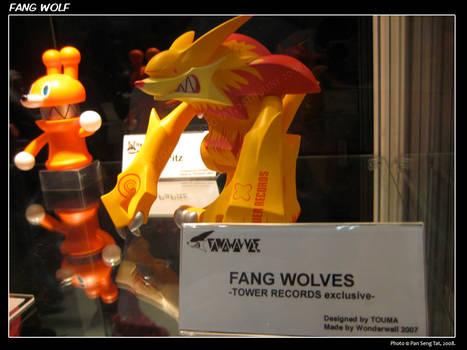 FANG WOLF