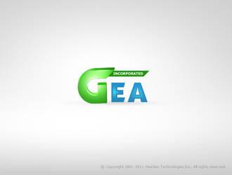 GEA Logo by omanj