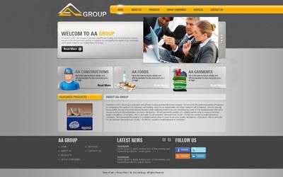 AA Group by omanj