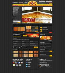 FOX Hardwood Flooring