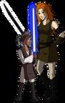 Katooni and Wilwarin
