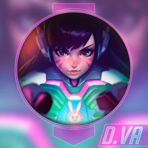 Overwatch-Dva's Profile Picture