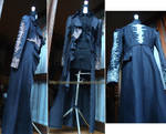 Der Tod's coat - Takarazuka by giusynuno