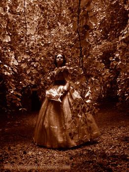 Victorian portrait...