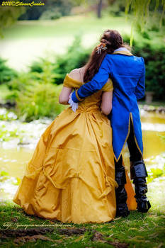 Magic Moments - Beauty and the Beast