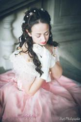 Think of me - Christine Daae by giusynuno